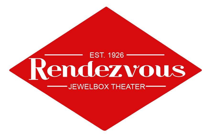 The Rendezvous and Jewelbox Theater