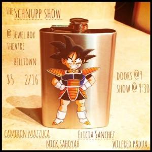 Schnupp Show